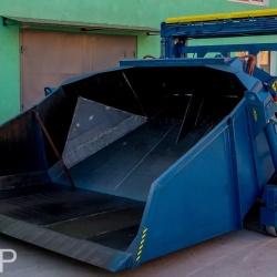 Wibroprasa UPB - 9 do produkcji bloczków fundamentowych - photo 3