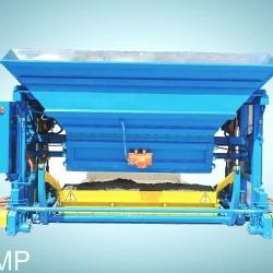 Wibroprasa UPB-PB do produkcji nadproże betonowe - photo 3