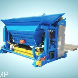 Wibroprasa UPB-PB do produkcji nadproże betonowe - photo 4