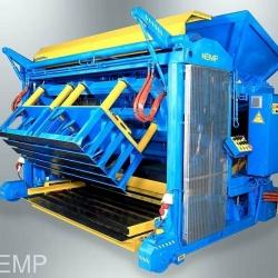 Wibroprasa UPB-PB do produkcji nadproże betonowe - photo 5