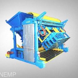 Wibroprasa UPB-PB do produkcji nadproże betonowe - photo 6