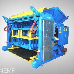 Wibroprasa UPB-PB do produkcji nadproże betonowe - photo 7