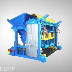 Wibroprasa UPB-PB do produkcji nadproże betonowe - photo 8