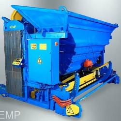 Wibroprasa UPB-PB do produkcji nadproże betonowe - photo 9