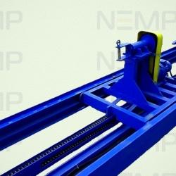 Automat do produkcji zbrojeń do pali fundamentowych - photo 3