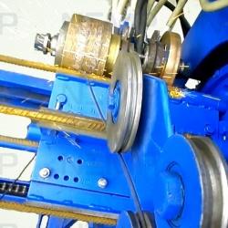 Automat do produkcji zbrojeń do pali fundamentowych - photo 222