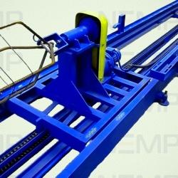 Automat do produkcji zbrojeń do pali fundamentowych - photo 8
