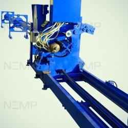 Automat do produkcji zbrojeń do pali fundamentowych - photo 4